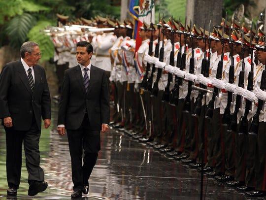 AP_Cuba_Mexico