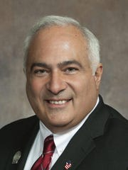 John Spiros has represented the 86th Assembly District since 2012.