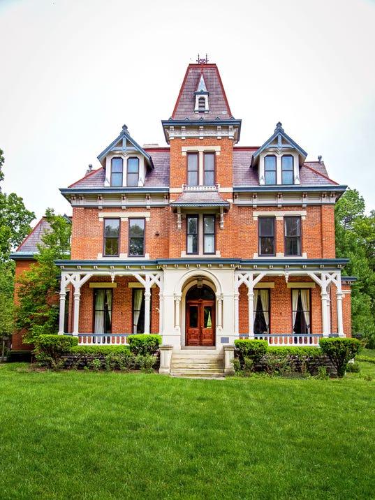 Clifton S Historic Morrison House For Sale