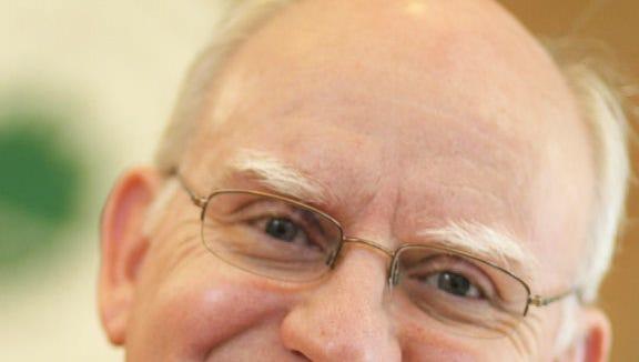 Commissioner David King
