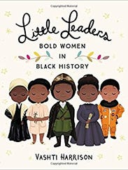 """Little Leaders"" by Vashti Harrison."