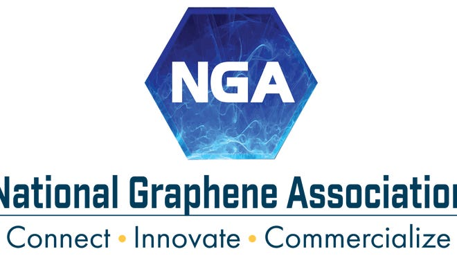 The National Graphene Association's headquarters are located in Oxford.