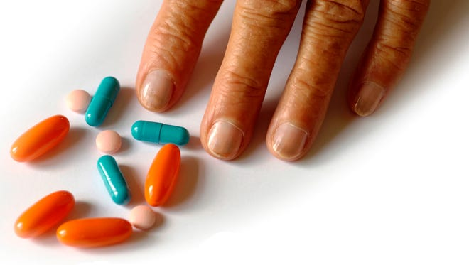 Dietary supplements send 23,000 Americans to the emergency department every year, a new study finds.