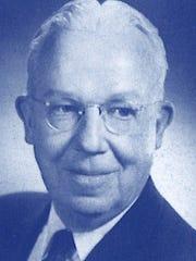 Adrian W. Phillips