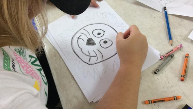 Parents Empowering Parents hosted their first summer camp in 2015 for children with disabilities along with their siblings. The camp activities included art, creative writing, physical education and more. The organization will host another summer camp this year from July 27 to 31.