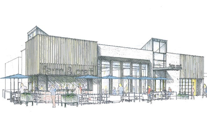 Farm & Craft should be joining the downtown Scottsdale dining scene at the beginning of June.