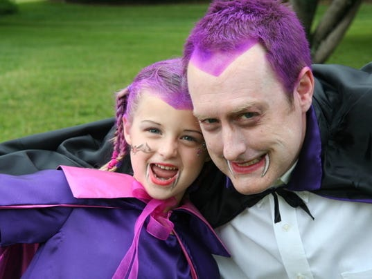 Purple Vampires