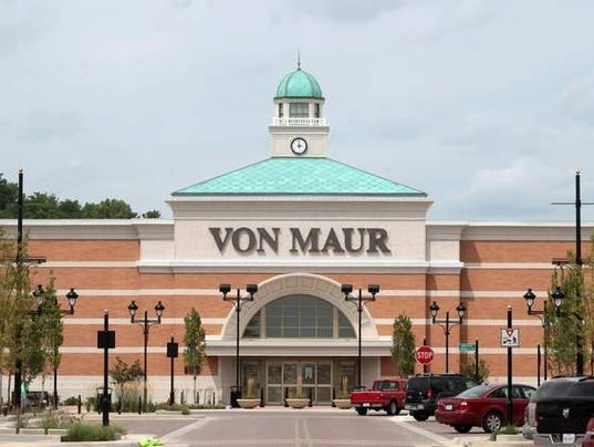 Clothing stores in iowa