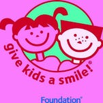 Give Kids a Smile event offers free dental Services