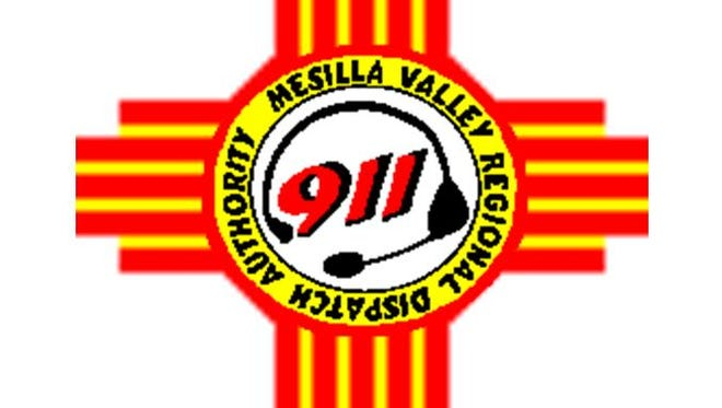 Mesilla Valley Regional Dispatch Authority logo