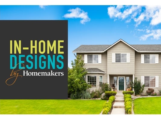 Make your home's interior the envy of all your neighbors and friends using Homemakers In-Home Design services.