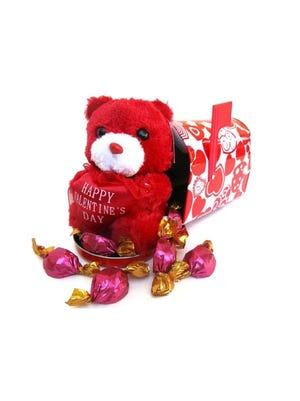 Teddy Bear Godiva