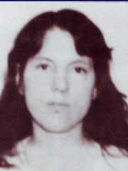 Debra Asbury, 27, was found dead on March 22, 1985.