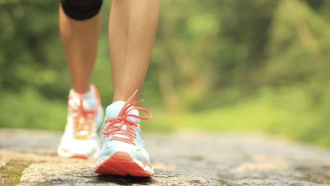 Two Rivers Ecumenical Pantry is sponsoring a 2.6-mile walk and 5-mile run at 9 a.m. on Saturday, Oct. 3, to begin and end at St. Peter the Fisherman Bell Tower.
