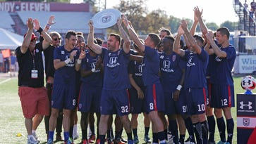 Indy Eleven's league survives — but for how long?