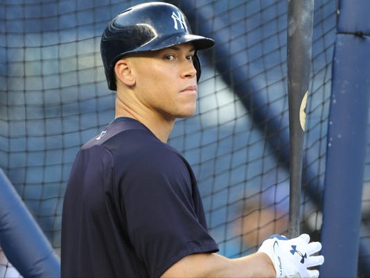 Yankees PreGame