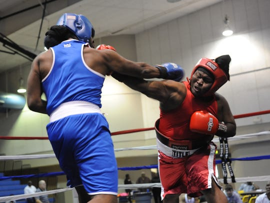 The George Dement Classic, an event featuring amateur boxers, will take place in Shreveport this weekend.
