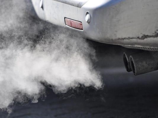 Germany Diesel Ban