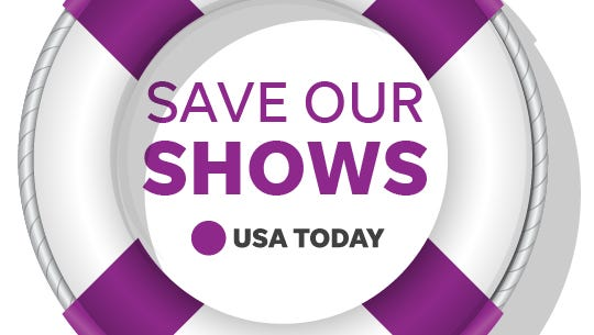 save our shows 2018