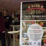 The College of Education hosted its 2016 Tech Showcase the morning of Tue, Sept. 27 at the College of Education at Florida State University, Tallahassee, FL.