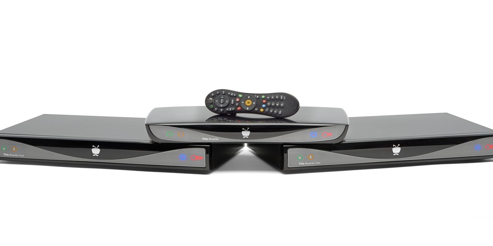 How to transfer shows to new TiVo