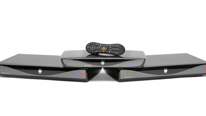 The new TiVo Roamio DVRs integrate Net video services such as Netflix into your digital cable and Verizon FiOS programming into the system and let you download and stream content from the set-top box.