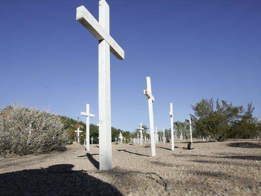 Camelback Cemetery