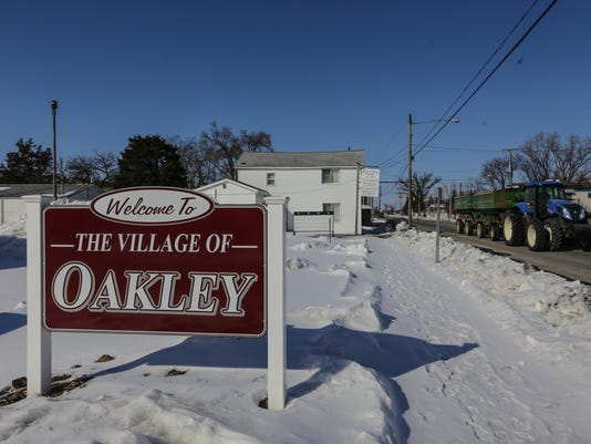 Village releases list of reserve cops after long FOIA fight