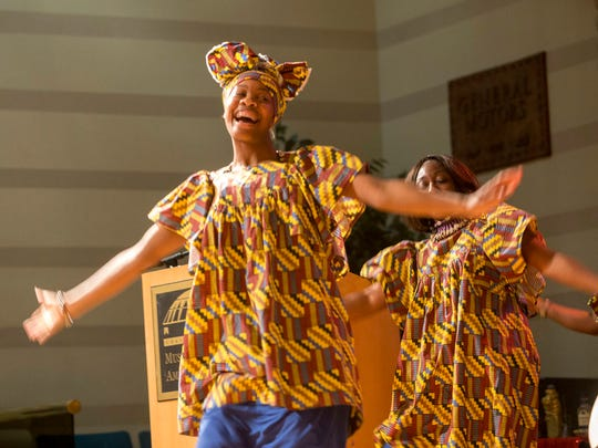 Kwanzaa programs start Tuesday at the Wright Museum and continue through New Year's Day.