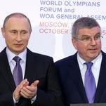 Brennan: Why the IOC is going soft on Russians