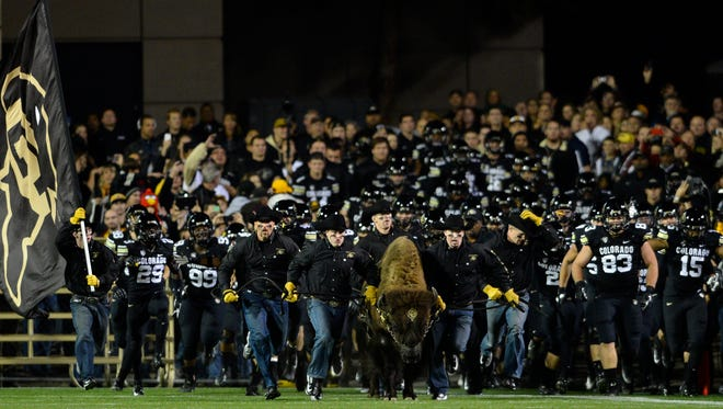 Doug Haller previews and predicts Saturday's game between the Buffaloes and Sun Devils.