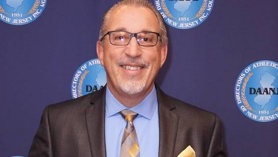Jefferson athletic director John DiColo