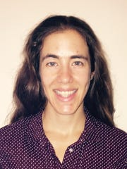 Dr. Claire Elliott Herrick is a Tucson obstetrician