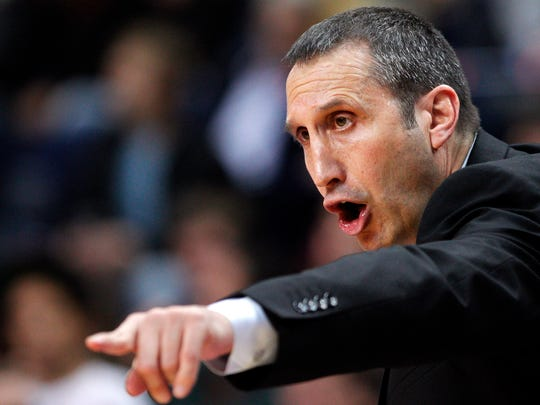 David Blatt, perhaps the luckiest man on Earth, took the Cavaliers job in June. Since then they've gotten the No. 1 pick in Andrew Wiggins and the best player on the planet in LeBron James. Not bad.