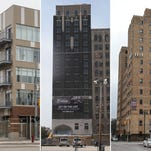 Photos: The Scott at Brush Park, Briggs Houze and the Town Residences