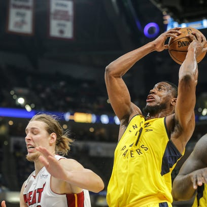 Hungry Pacers want to finish as a top 4 team in the East, then advance in the playoffs