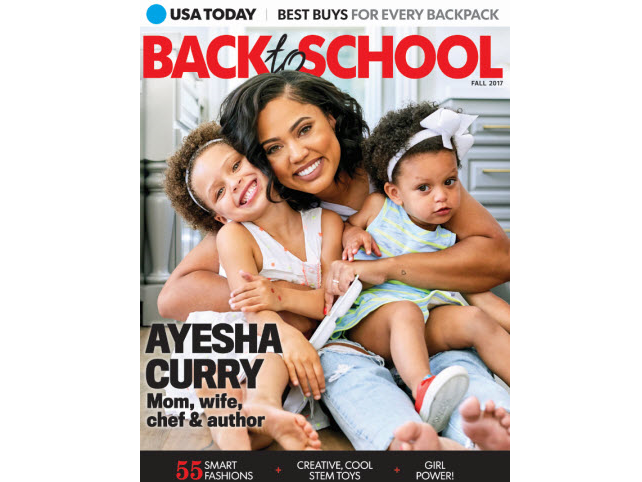 Find tips, trends and advice for a successful new school year in this premium publication.