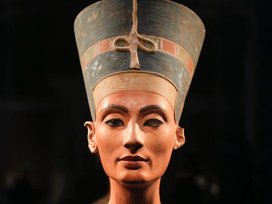 Using mud for health purposes goes back to the days of Nefertiti.