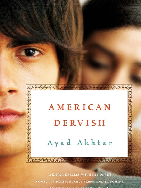 dcn 0120 dc reads american dervish cover