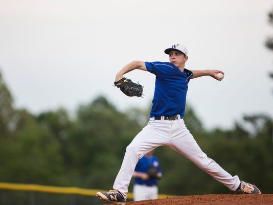 Wren baseball
