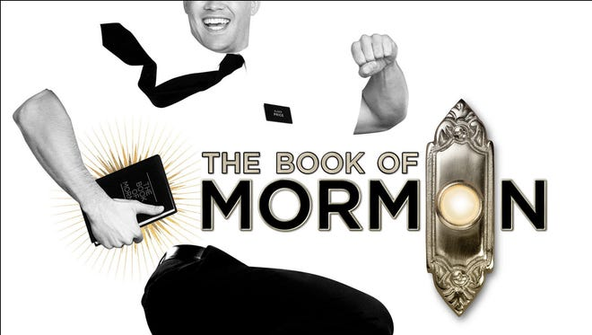 Tickets to see The Book of Mormon are available now at whartoncenter.com, by calling 1-800-WHARTON, or by visiting the box office.