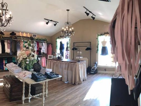 The buzz lee and lea boutique open for Lea boutique