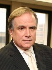 Westchester County Clerk Tim Idoni was mayor of New Rochelle when the city approved incentive-laden deals to build the Avalon on the Sound buildings.
