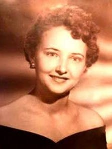 Patricia Ann Gilliam Waycaster