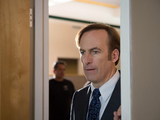"Bob Odenkirk's work in ""Better Call Saul"" has earned"
