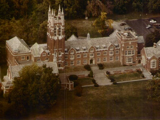 Colgate Rochester Divinity School