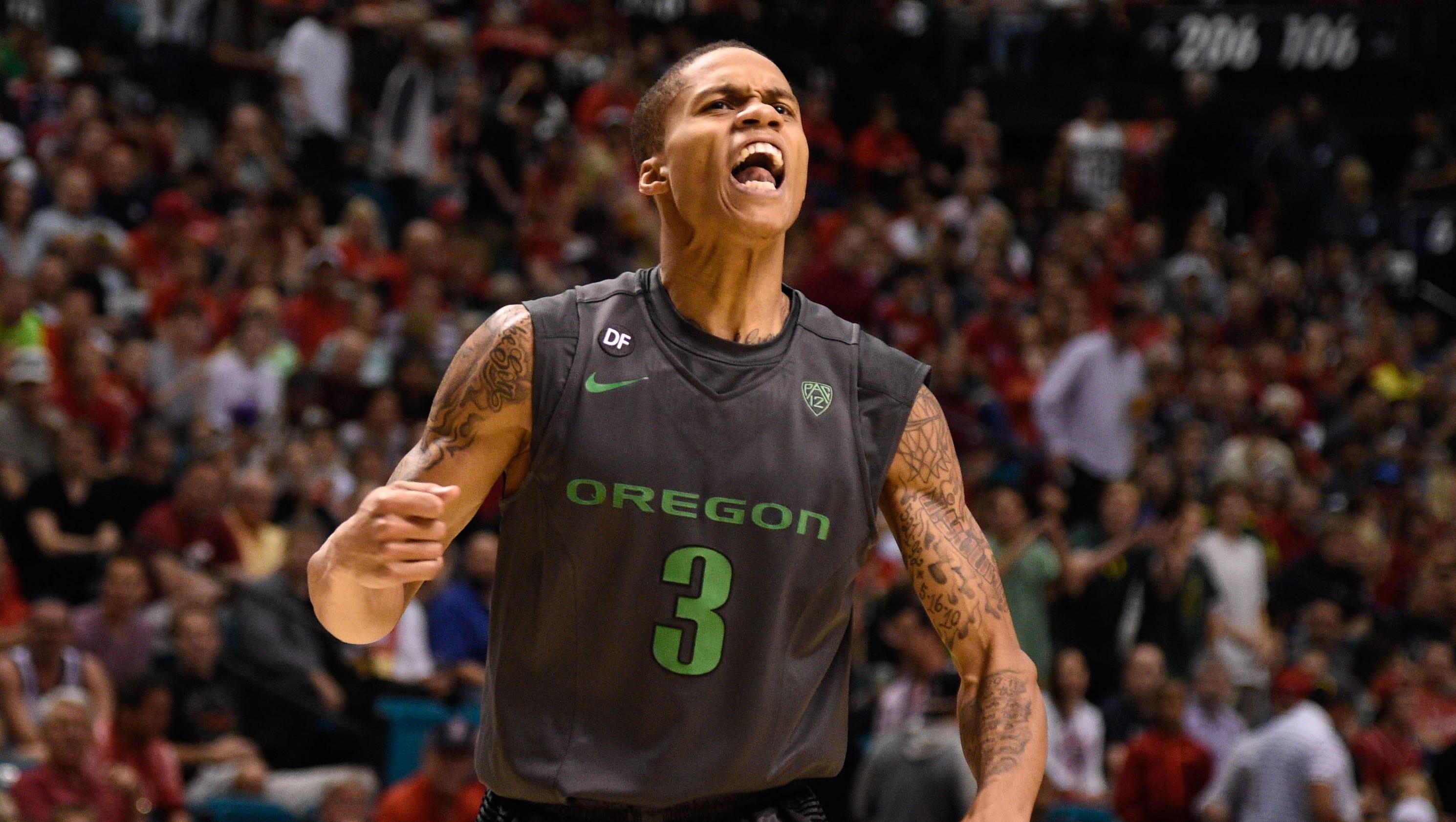 NCAA tournament preview: Oregon vs. Oklahoma State