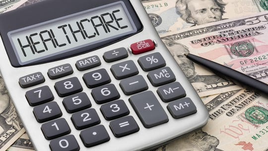 High-deductibles are blamed for the high cost of health