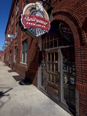 Dreamland BBQ will be moving from it's location in The Alley to the Railyard Brewing location one block away.
