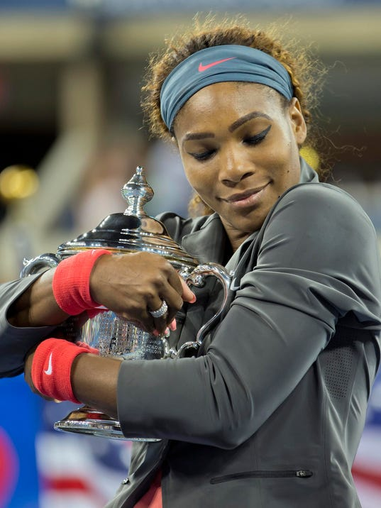 2013-11-22 serena williams player of the year